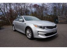 2017 Kia Optima EX Boston MA
