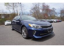 2017 Kia Optima SX Limited Boston MA