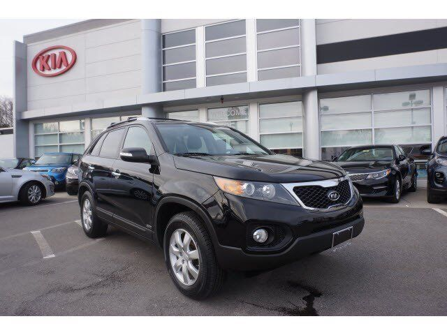 2012 Kia Sorento LX Boston MA
