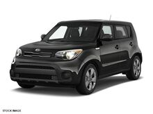 2017 Kia Soul Base Boston MA