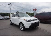 2014 Kia Soul + Boston MA