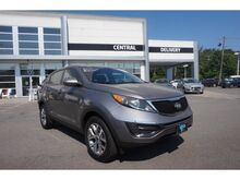 2014 Kia Sportage LX Boston MA