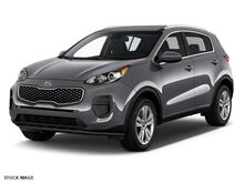2017 Kia Sportage LX Boston MA