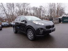 2017 Kia Sportage EX Boston MA