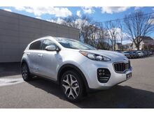 2017 Kia Sportage SX Turbo Boston MA