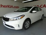 2017 Kia Forte LX Houston TX