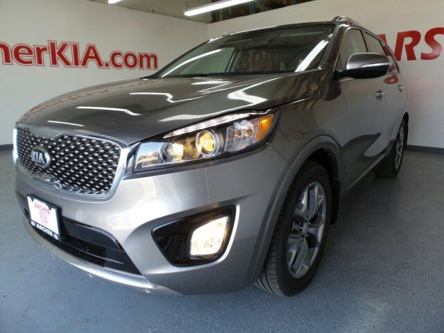 2017 Kia Sorento Sx V6 Houston Tx 16550886