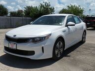 2017 Kia Optima Hybrid EX Houston TX