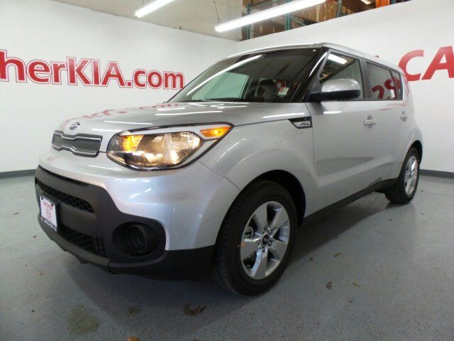 2017 Kia Soul Base Houston Tx 16259006
