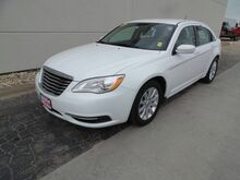 2014 Chrysler 200 Touring Galesburg IL