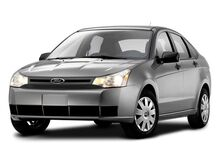 2008 Ford Focus  Galesburg IL