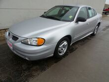 2005 Pontiac Grand Am SE Galesburg IL