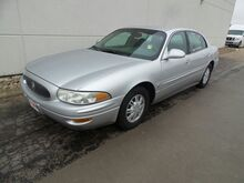 2002 Buick LeSabre Limited Galesburg IL