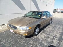2000 Buick LeSabre Limited Galesburg IL