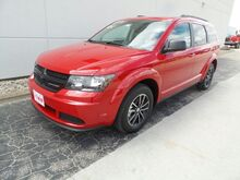 2017 Dodge Journey SE Galesburg IL