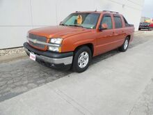 2005 Chevrolet Avalanche LT Galesburg IL