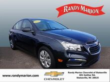 2016 Chevrolet Cruze Limited LS Statesville NC