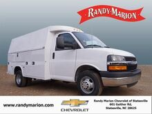 2017 Chevrolet Express Commercial Cutaway  Statesville NC