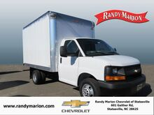 2016 Chevrolet Express Commercial Cutaway  Statesville NC