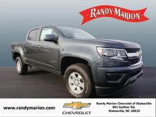 2017 Chevrolet Colorado 2WD WT Statesville NC