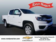 2017 Chevrolet Colorado 4WD WT Statesville NC