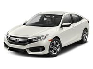 2017 Honda Civic Sedan LX Clifton NJ