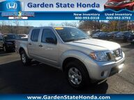 2013 Nissan Frontier SV Clifton NJ