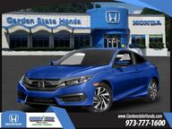 2016 Honda Civic Coupe LX-P Clifton NJ
