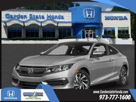 2017 Honda Civic Coupe LX Clifton NJ