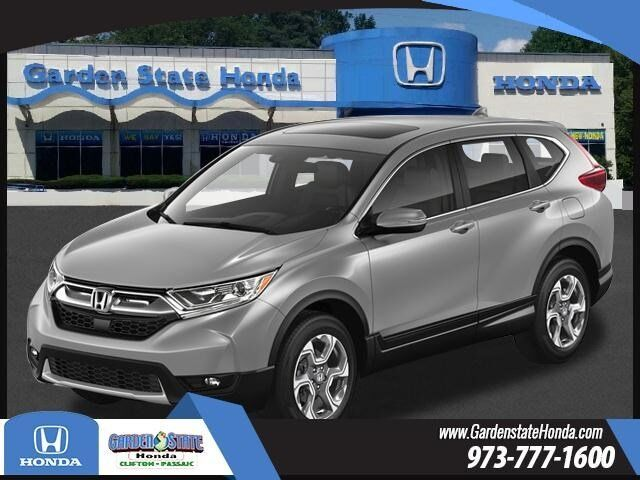 2017 Honda CR-V EX-L w/Navi Clifton NJ