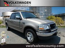 2001 Ford F-150 SuperCrew XLT Monroeville NJ