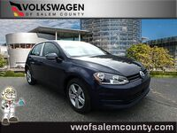 Volkswagen Golf Wolfsburg Edition 2017