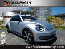 2013 Volkswagen Beetle Coupe 2.0T Turbo w/Sun/Sound Monroeville NJ
