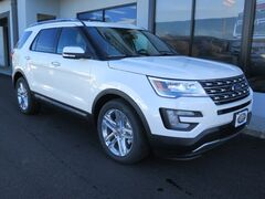 2017 Ford Explorer Limited Atlanta GA