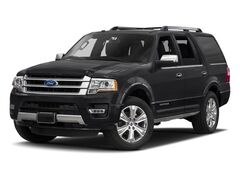 2017 Ford Expedition Platinum Atlanta GA