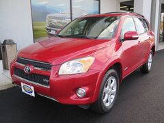 2009 Toyota RAV4 Ltd Atlanta GA