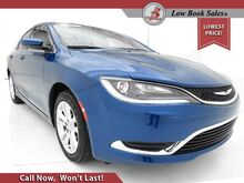 2015 Chrysler 200 Limited Salt Lake City UT