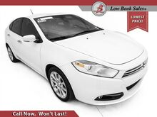 2013 Dodge DART Limited Salt Lake City UT