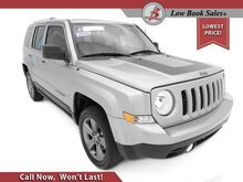 2016 Jeep PATRIOT  Salt Lake City UT