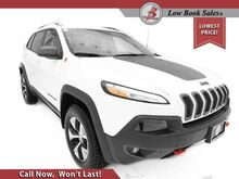 2017 Jeep Cherokee Trailhawk 4WD Salt Lake City UT