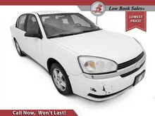 2004 Chevrolet MALIBU LS Salt Lake City UT