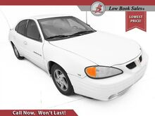 1999 Pontiac GRAND AM  Salt Lake City UT