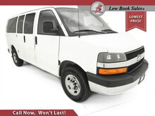 2008 Chevrolet EXPRESS PASSENGER  Salt Lake City UT
