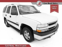 2001 Chevrolet TAHOE  Salt Lake City UT