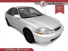 1998 Honda CIVIC EX Salt Lake City UT