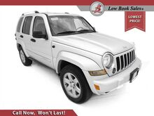 2006 Jeep LIBERTY Limited Salt Lake City UT