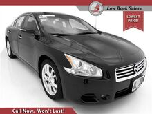2014 Nissan Maxima 3.5 SV Salt Lake City UT