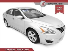 2014 Nissan ALTIMA 2.5 SV Salt Lake City UT
