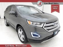 2016 Ford EDGE Titanium Salt Lake City UT