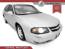 2005 Chevrolet IMPALA LS Salt Lake City UT